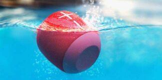 Подборка Bluetooth-колонок с защитой от воды