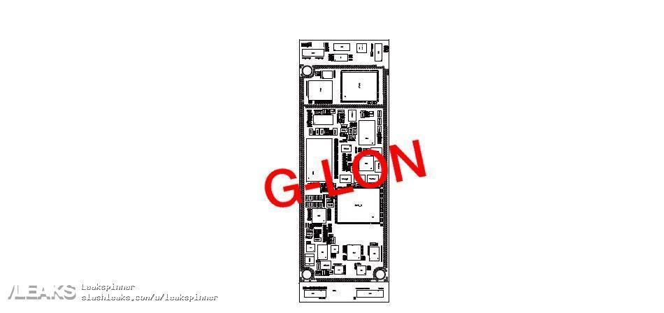 Как будет выглядеть iPhone Xi изнутри?