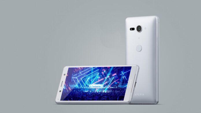 Подборка: Android смартфоны небольшого размера: Sony Xperia XZ2 Compact