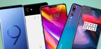 Подборка: Android смартфоны небольшого размера
