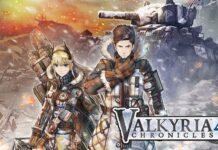 Состоялась премьера Valkyria Chronicles 4 Complete Edition