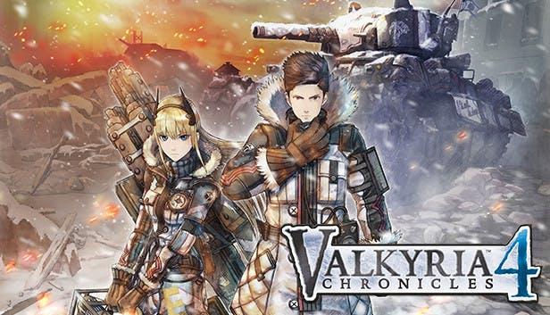 Состоялась премьера Valkyria Chronicles 4 Complete Edition