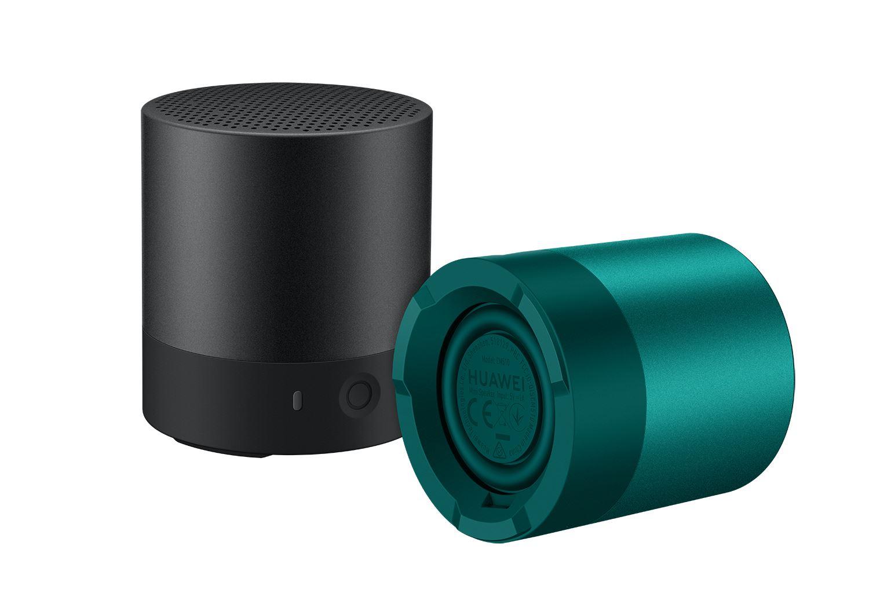 Представлена беспроводная колонка HUAWEI Mini Speaker