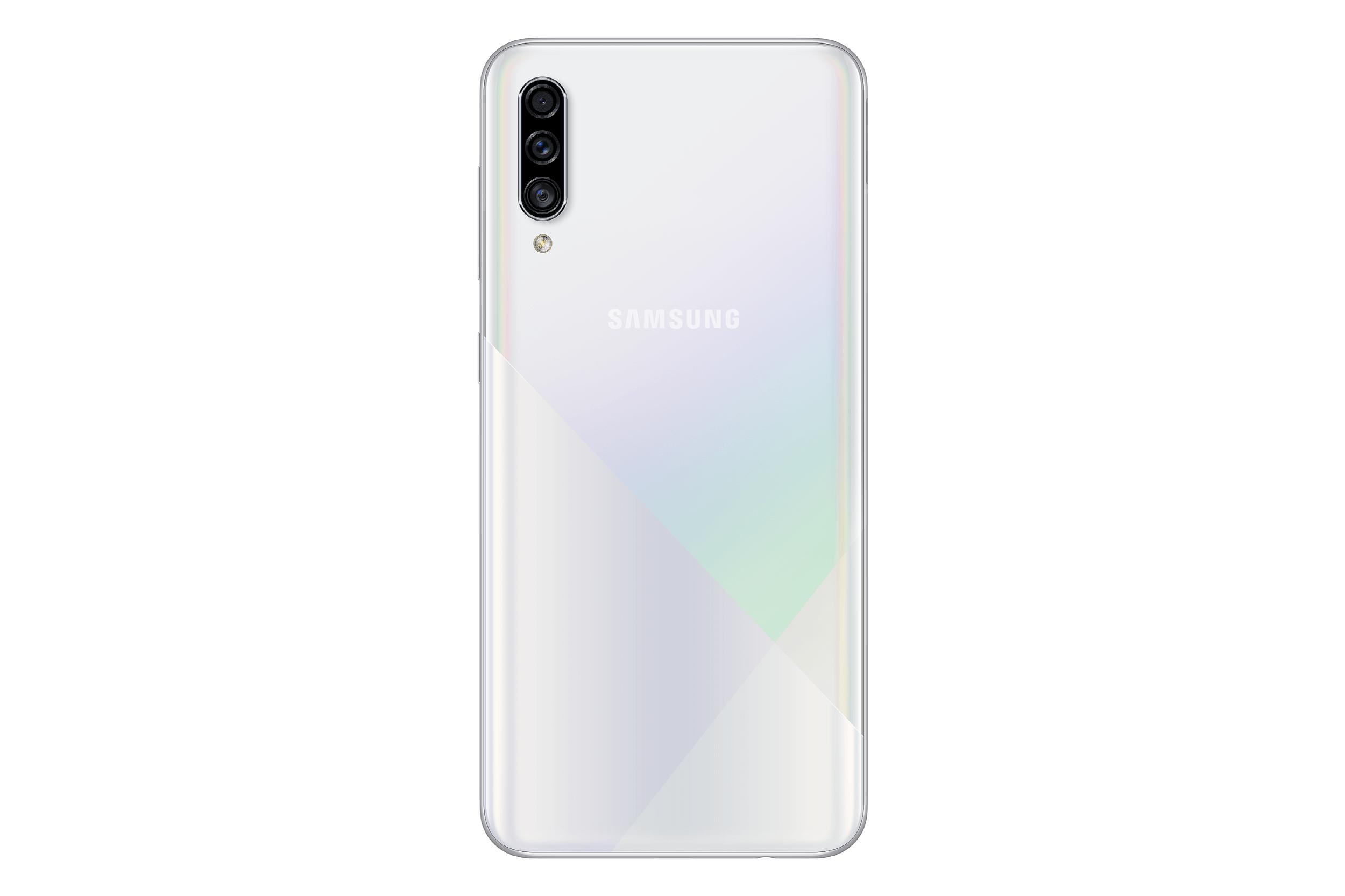 Samsung представила смартфон Galaxy A30s
