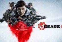 Gears 5 поступила в продажу