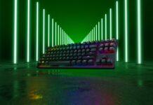 Представлена клавиатура Razer Huntsman Tournament Edition