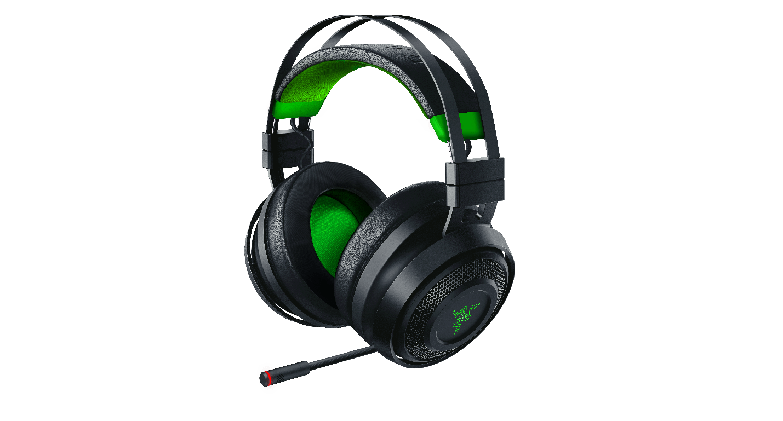 Представлена гарнитура Razer Nari Ultimate для Xbox One