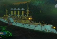 Новые итальянские крейсеры бросят якорь в World of Warships