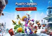 Plants vs. Zombies Битва за Нейборвиль издание Season's Eatingz поступило в продажу