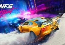 Need For Speed Heat - состоялась премьера игры