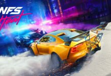 Обзор Need for Speed Heat
