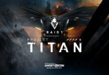 Проект Титан – первый рейд Ghost Recon Breakpoint – появится сегодня