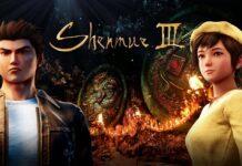 Обзор Shenmue III