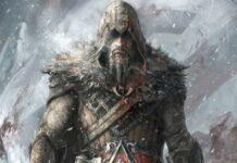 Новый Assassin's Creed Ragnarok засветился в сети
