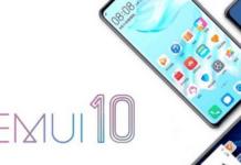 EMUI 10 для смартфонов Huawei уже рассылается