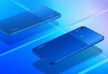 HUAWEI Y6s - новый смартфон от Huawei поступил в продажу
