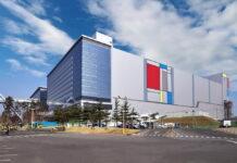 Samsung произведет серийные чипы на новой EUV линии