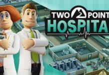 Two Point Hospital вышла на консолях