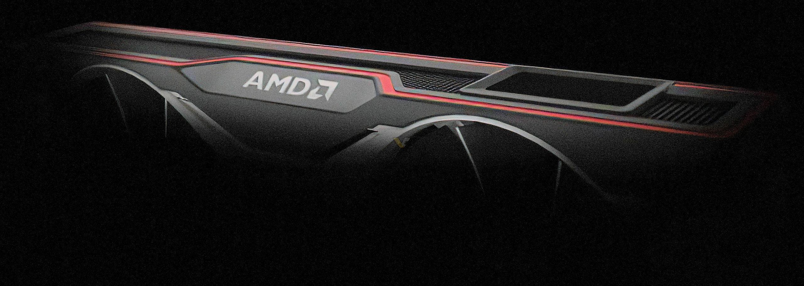 AMD анонсировала архитектуру RDNA 2 для ПК и новых консолей