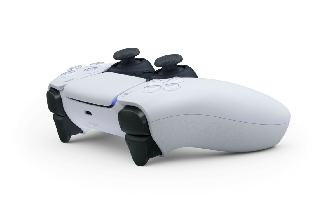 DualSense – контроллер PlayStation 5 представлен официально