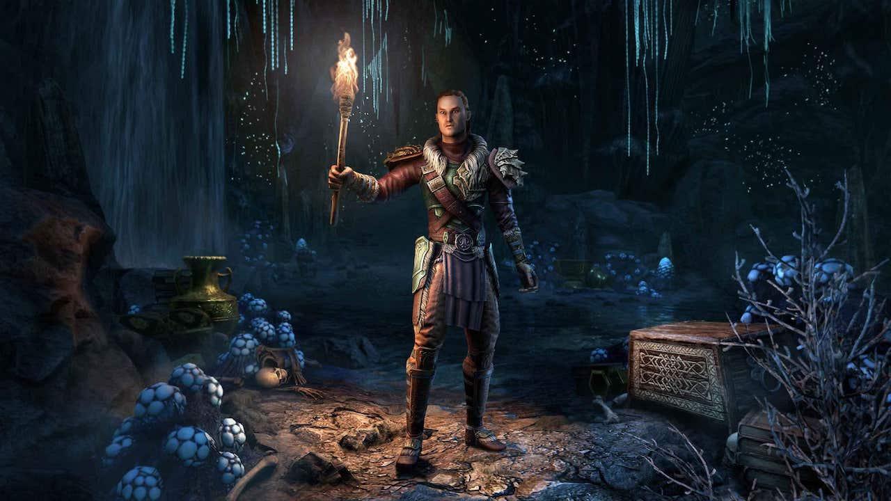 Рецензия на дополнение The Elder Scrolls Online Greymoor