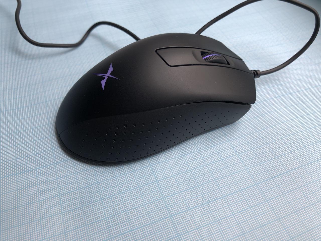 Обзор и тестирование игровой мыши